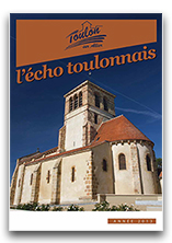 bulletin Toulon-sur-Allier