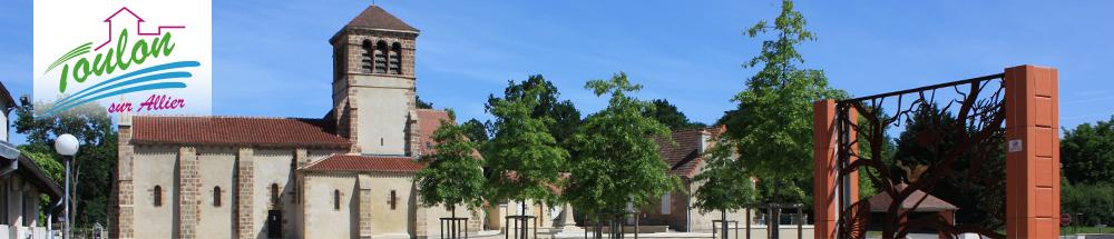 Toulon-sur-Allier – Site officiel de la commune